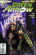 Green Arrow (2011 4th Series) 2