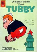 Marge's Tubby (1953-1961 Dell) 48