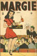 Margie Comics (1946) 38