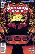 Batman and Robin (2011 2nd Series) 2