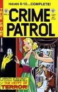 Crime Patrol Annual TPB (2000 Gemstone) 2-1ST