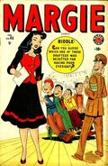 Margie Comics (1946) 45A