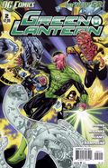 Green Lantern (2011 4th Series) 2A