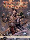 Dungeons and Dragons Dark Sun HC (2011 IDW) 1-1ST