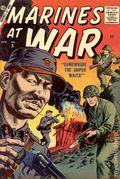 Marines at War (1957) 5