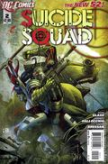 Suicide Squad (2011 4th Series) 2