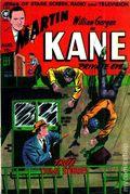 Martin Kane (1950) 2