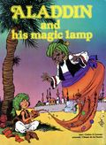 Aladdin and His Magic Lamp GN (1978) 1-1ST