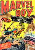 Marvel Boy (1950) 1