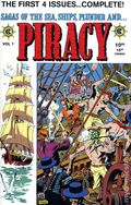 Piracy Annual TPB (1998 Gemstone) 1-1ST