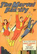 Marvel Family (1945) 3