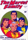 Marvel Family (1945) 6