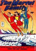 Marvel Family (1945) 9