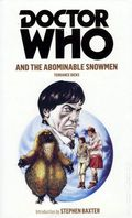 Doctor Who and the Abominable Snowmen PB (2011 Novel) 1-1ST