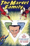 Marvel Family (1945) 15