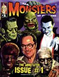 Famous Monsters of Filmland The Annotated SC (2011) 1-1ST