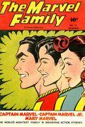 Marvel Family (1945) 18
