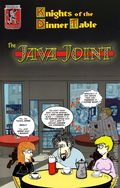 Knights of the Dinner Table The Java Joint TPB (2011) 1-1ST