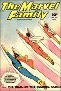 Marvel Family (1945) 25