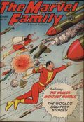 Marvel Family (1945) 28