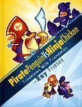 Pirate Penguin vs. Ninja Chicken HC (2011) 1-1ST