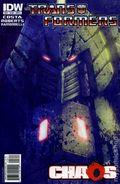 Transformers (2009 IDW) 28A