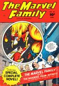 Marvel Family (1945) 36