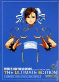 Street Fighter Legends TPB (2011 Udon) Ultimate Edition 1-1ST