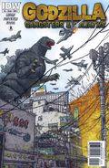 Godzilla Gangsters and Goliaths (2011 IDW) 5A