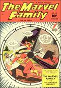 Marvel Family (1945) 42