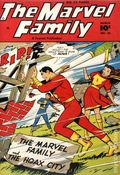 Marvel Family (1945) 45