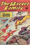 Marvel Family (1945) 48
