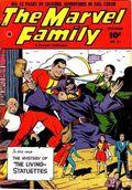 Marvel Family (1945) 51