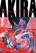 Akira TPB (2009-2011 Kodansha Edition) 1-REP