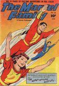 Marvel Family (1945) 60