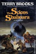 Scions of Shannara HC (1990 Novel) 1-1ST