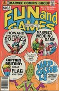 Marvel Fun and Games (1979) 4