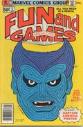 Marvel Fun and Games (1979) 5