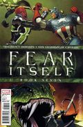 Fear Itself (2011 Marvel) 7A