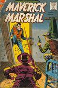 Maverick Marshal (1958) 2
