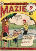 Mazie (1953 Comic-Sized) 6