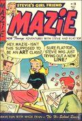 Mazie (1953 Comic-Sized) 13