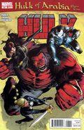 Hulk (2008 Marvel) 43