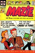 Mazie (1953 Comic-Sized) 20