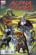 Alpha Flight (2011 Marvel) 5