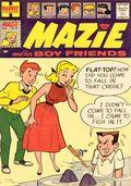 Mazie (1953 Comic-Sized) 24