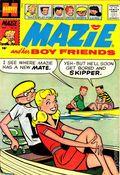 Mazie (1953 Comic-Sized) 27