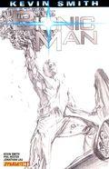 Bionic Man (2011 Dynamite) 1E