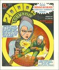 2000 AD (1977 IPC/Fleetway) UK 147