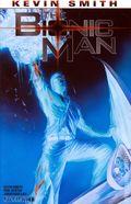 Bionic Man (2011 Dynamite) 1H